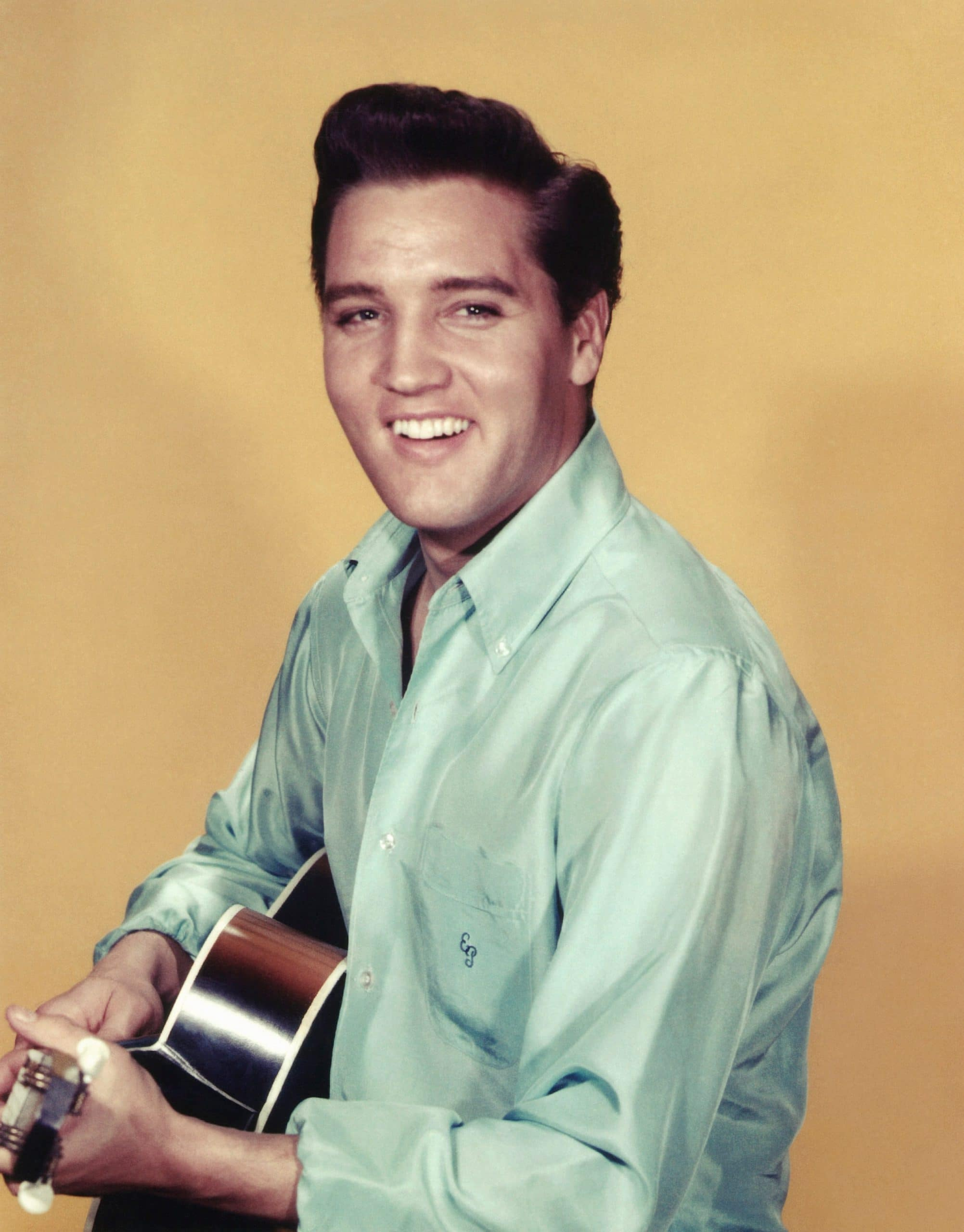 Elvis Presley, 1960s