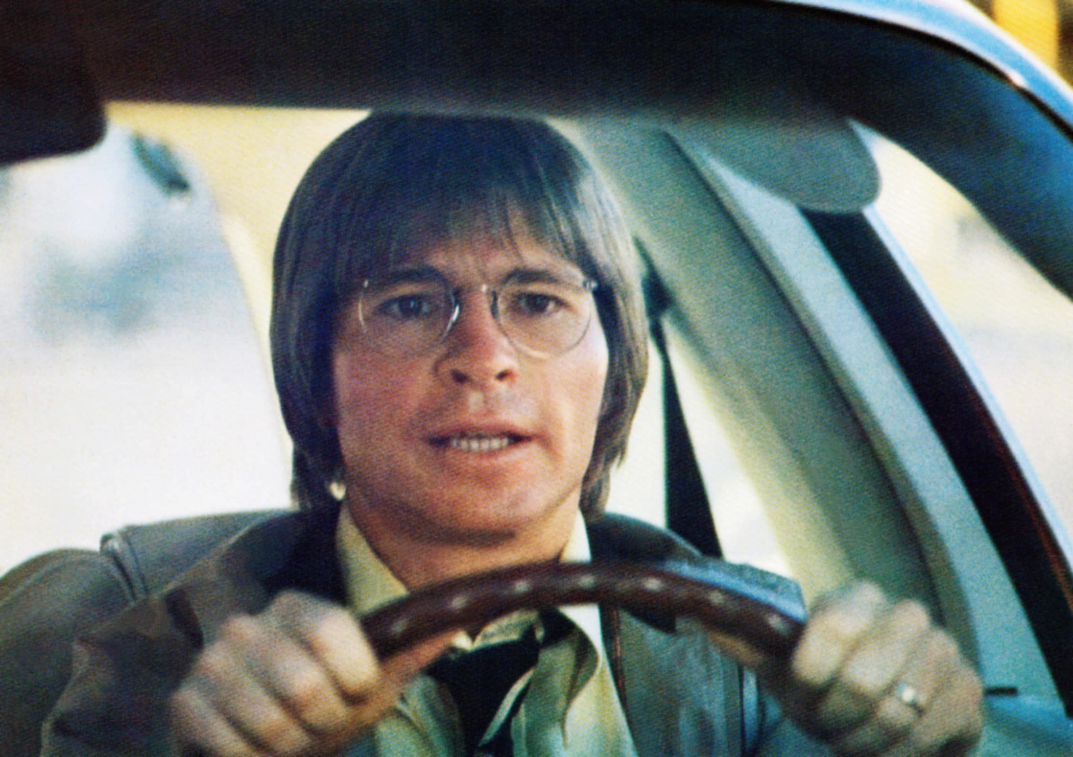 OH, GOD!, John Denver, 1977