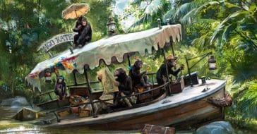 jungle cruise ride being redone after racism complaints