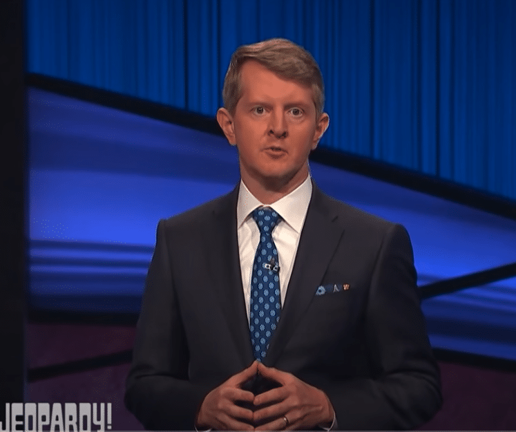 Reviews Are Showing Ken Jennings' Stint As 'Jeopardy!' Host Isn't Going Well