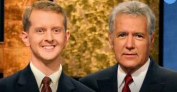 ken jennings host stint on jeopardy not going well
