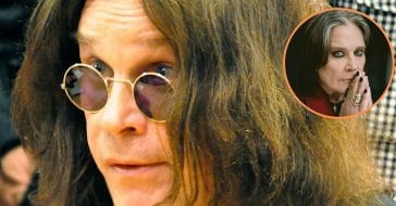 ozzy osbourne new hair look