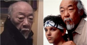 The Tragic Story of 'Happy Days' and 'The Karate Kid' Star Pat Morita Revealed in New Documentary
