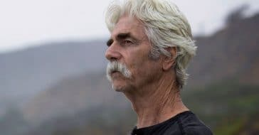 sam elliott's favorite role of all time