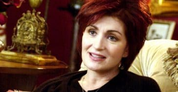 sharon osbourne seen in rare outing with daughter aimee