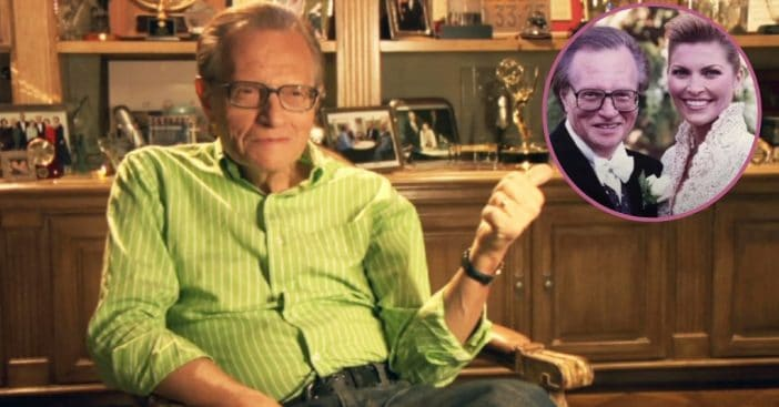 shawn king reveals larry king's cause of death and final moments