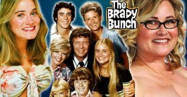 the brady bunch cast then and now