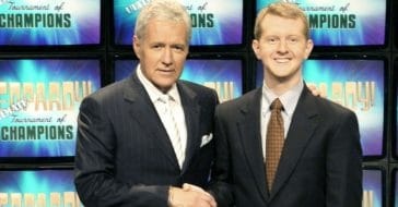 the last piece of advice alex trebek gave ken jennings