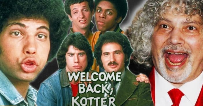 welcome back kotter cast then and now 2021