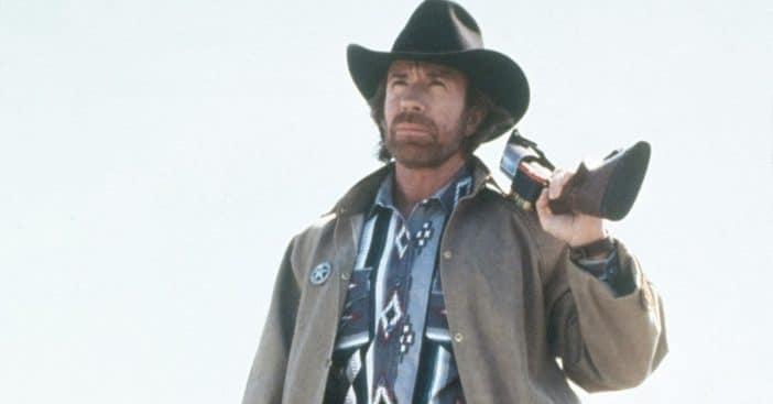 why walker texas ranger reboot has no martial arts in it
