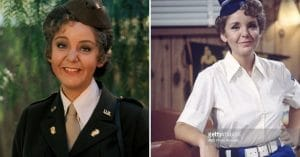 A couple of roles really gave Beatrice Colen a claim to fame