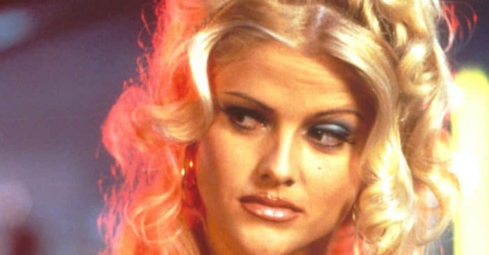 ABC airing a special on the late Anna Nicole Smith