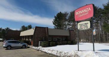 Bonanza Steakhouse history