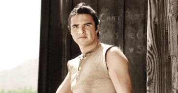 Burt Reynolds looked back fondly on his time on Gunsmoke