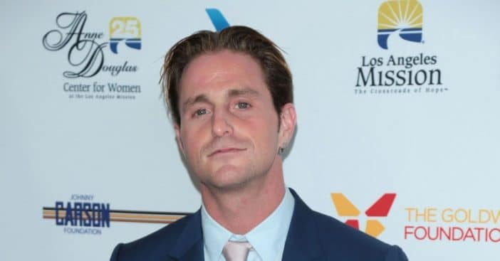 Cameron Douglas is free from legal troubles