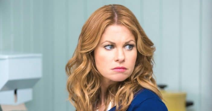 Candace Cameron Bure defends her Hallmark movies