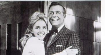 Casey Adams was the original Ward Cleaver