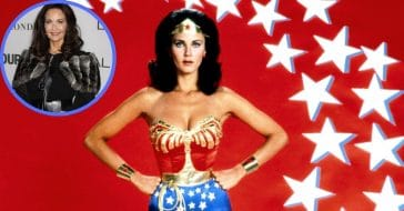Catch up with the original Wonder Woman