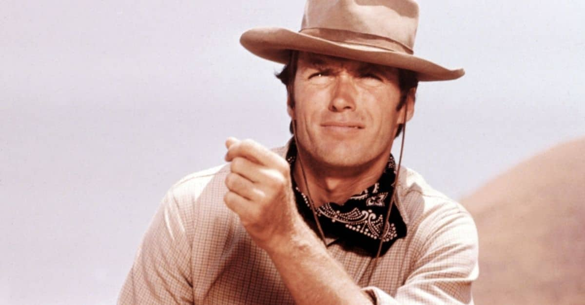 Why Clint Eastwood Turned Down This Iconic Role