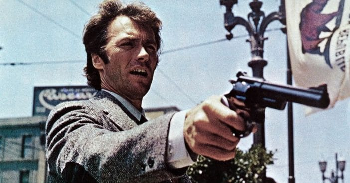 Clint Eastwoods line in Dirty Harry is often misquoted