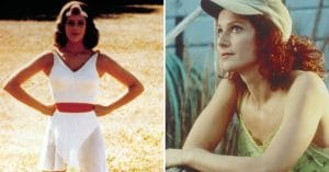 Debra Winger turned down the chance to return to the Wonder Woman cast in favor of trying new things