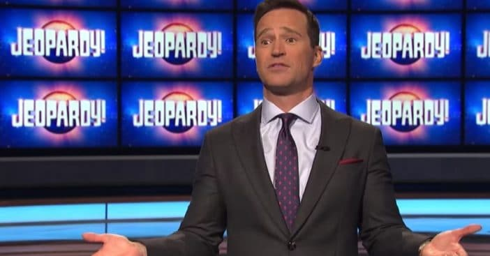 Fans want Mike Richards as permanent Jeopardy host