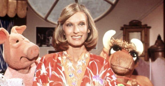 Fun facts about Cloris Leachman