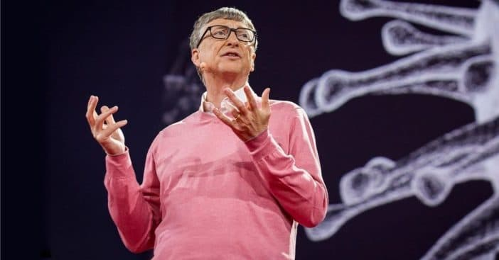 Gates has new warnings after his last predictions proved so accurate