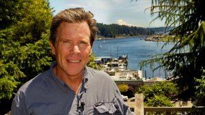 Goodeven explores the Pacific Northwest