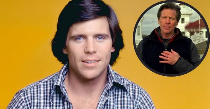 Grant Goodeven then and now