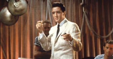 Hal Blaine details some of Elvis Presley and his friends disturbing behavior
