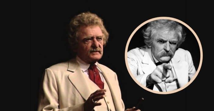 Hal Holbrook, America's Stand-In Mark Twain, Dies
