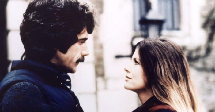 How Sam Elliott and Katharine Ross met
