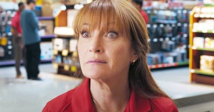 Jane Seymour is not considering a facelift right now