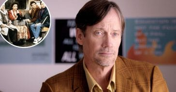 Kevin Sorbo compares Facebook drama to Seinfeld episode
