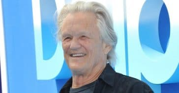 Kris Kristofferson talks about his retirement in Hawaii