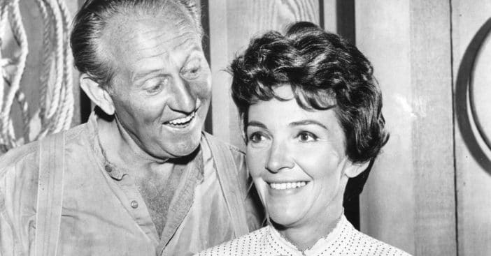 Learn more about Nancy Reagans final acting credit