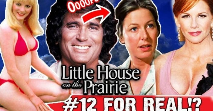 Learn several little-known facts about 'Little House on the Prairie'