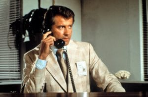 Lyle Waggoner as Steve Trevor