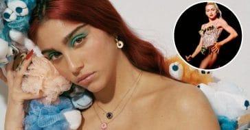 Madonnas daughter lands impressive modeling campaign