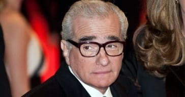 Martin Scorsese shares his feelings on streaming services