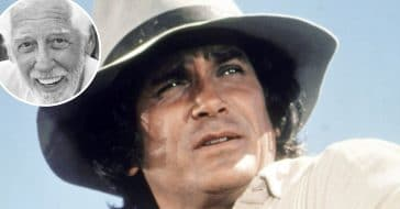 Michael Landon did not get along with producer Ed Friendly