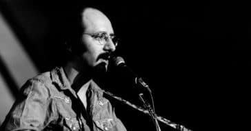 Peter Yarrow accused of rape