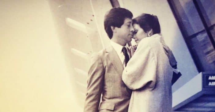 Robert A. Altman and Lynda Carter