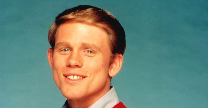 Ron Howard joined Happy Days to avoid the draft