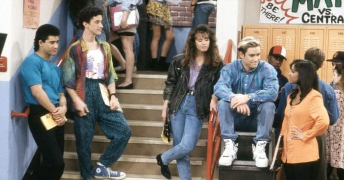 Saved by the Bell cast members remember Dustin Diamond