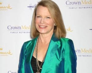 Shelley Hack today