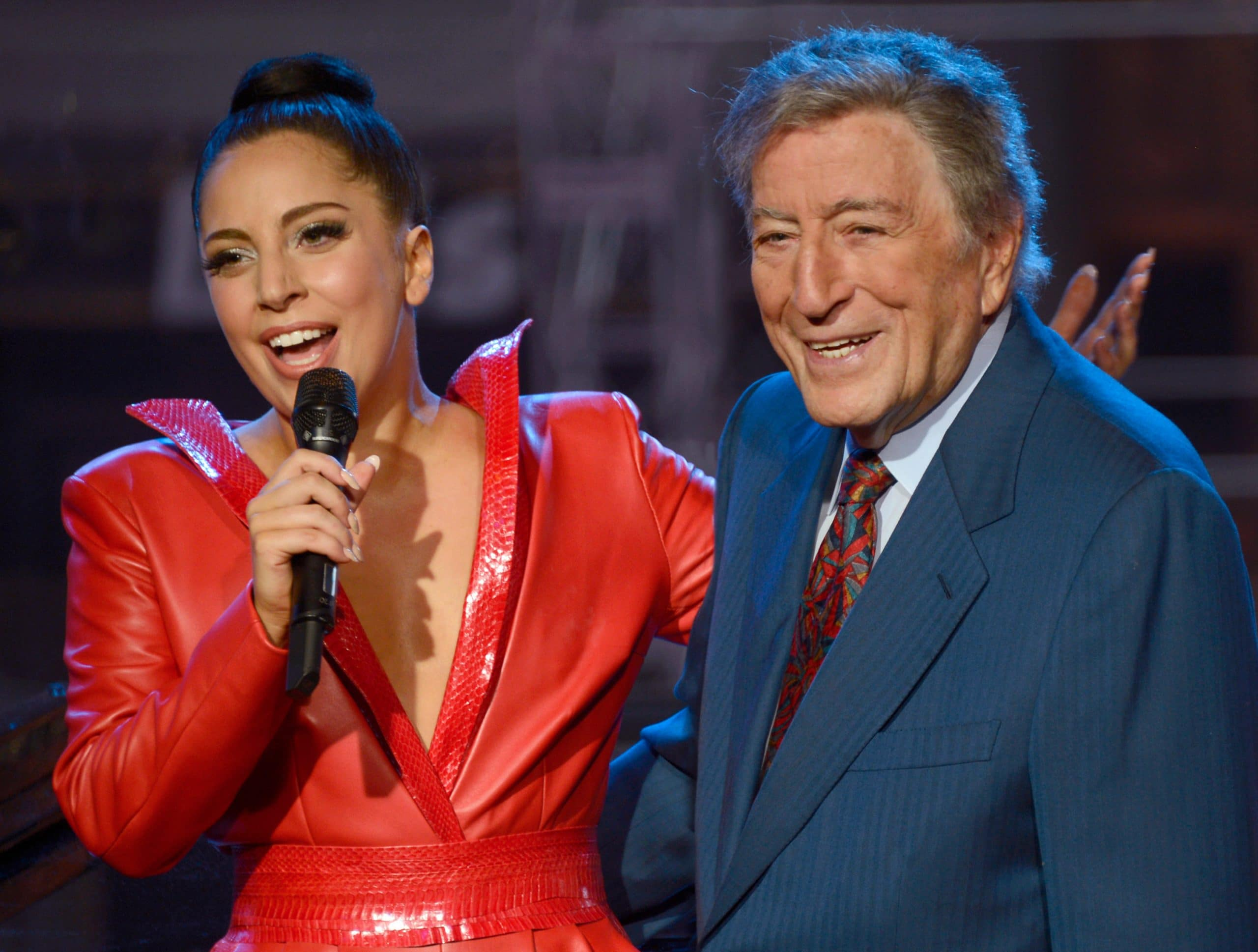 94-Year-Old Tony Bennett Has Been Diagnosed With Alzheimer's