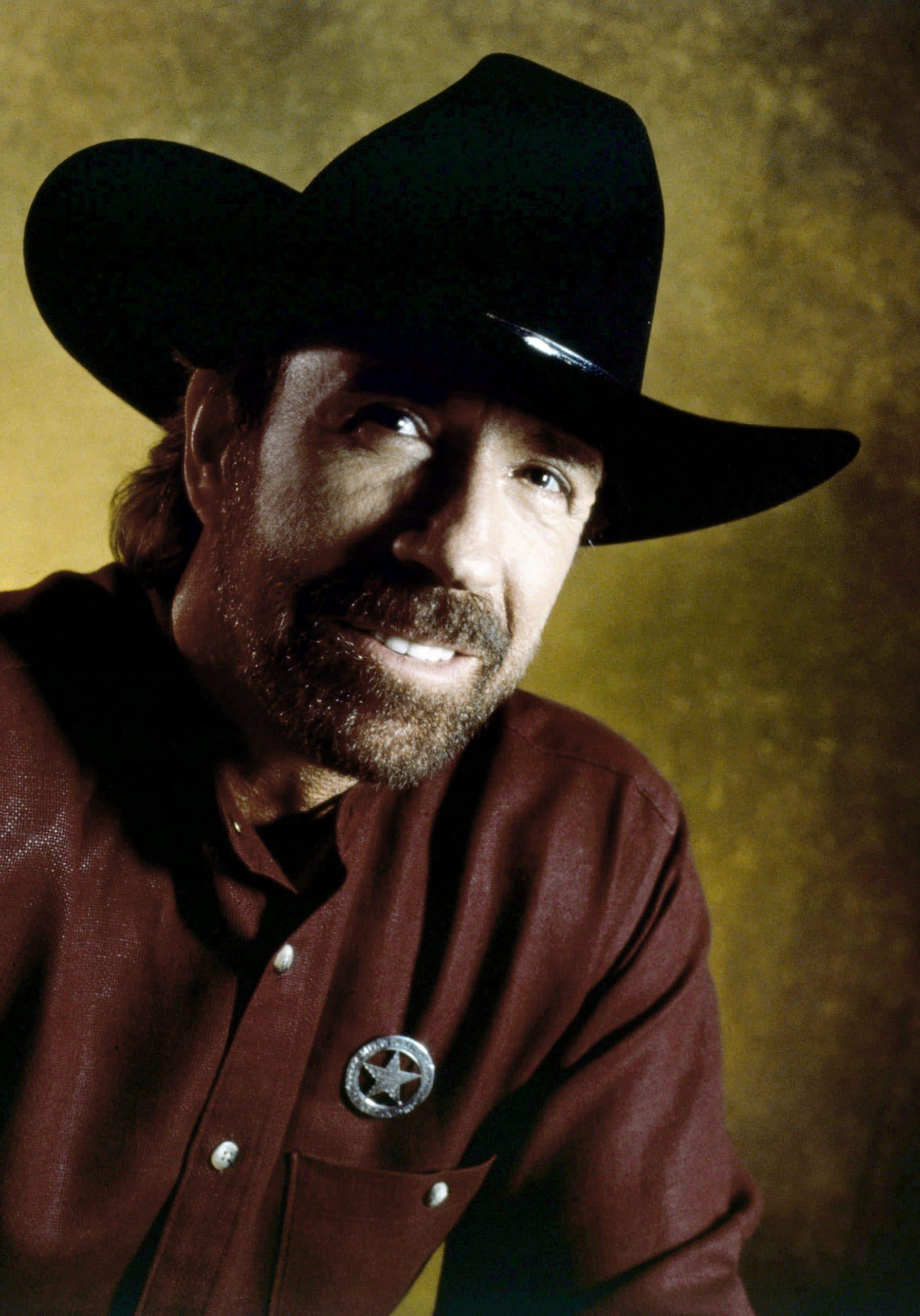 How Chuck Norris Feels About Jared Padalecki Reviving His 'Walker, Texas Ranger' Character