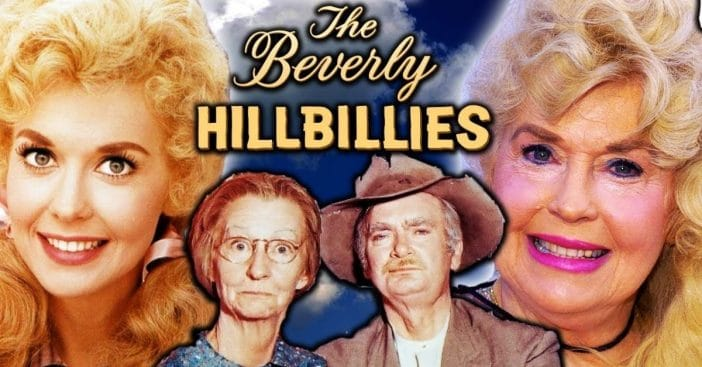 The Beverly Hillbillies Then and Now 2021